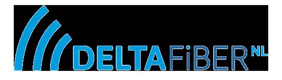 Logo deltafiber